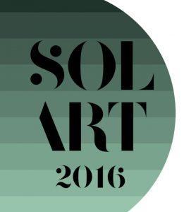 logo sol art 2016